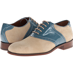 Florsheim by Duckie Brown - Saddle