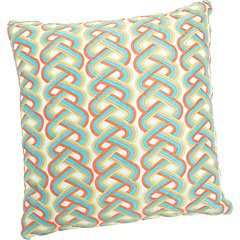Trina Turk - Louis Nui Braids Pillow