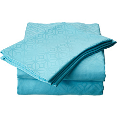 Trina Turk - Trellis Dobby Sheet Set - Twin