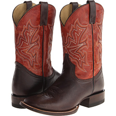 Stetson - 11 Shaft Double Welt Wide Square Toe Boot