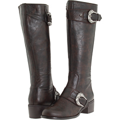 Roper - Knee High Buckle Boot