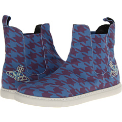 Vivienne Westwood - Dogstooth Pull-On Trainer