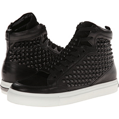 Kennel & Schmenger - High Top Sneaker With Studs