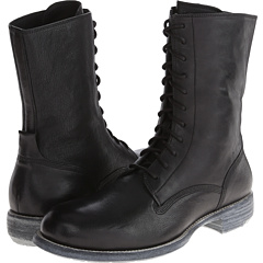 Pierre Balmain - Vintage Military Boot