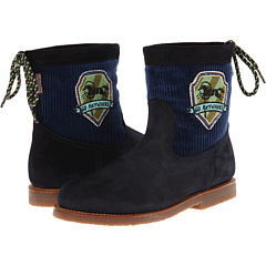Penelope Chilvers - Zuri Patch Boot