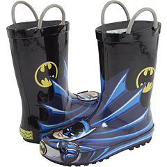 Western Chief Kids - Batman Character Rainboot