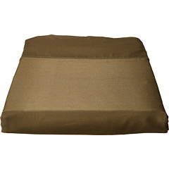 Home Source International - 100% Rayon from Bamboo King Flat Sheet