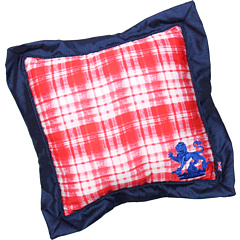 English Laundry - Stockport Plaid 18x18 Filled Decorative Pillow