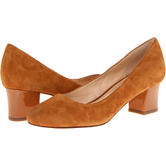 Cole Haan - Chelsea Low Flared Heel
