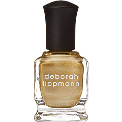 Deborah Lippmann - New York Marquee Fall Polish Collection