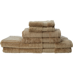 Kassatex - Supima Cotton 6 Piece Towel Set
