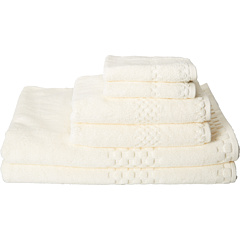 Kassatex - Hotelier 6 Piece Towel Set