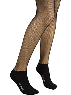 BOOTIGHTS - Netscape Micro-Fishnet/Ankle Sock