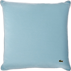 Lacoste - Jersey Caviar Pillow