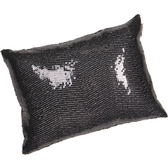 Blissliving Home - Sasha Sequin Pillow 12x16