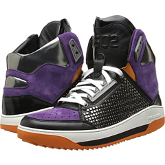 DSQUARED2 - Satellite High Top Sneaker