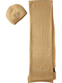 Armani Jeans - Scarf and Hat Set