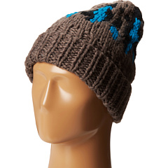 San Diego Hat Company - KNH3314 Oversized Cable Knit Beanie with Pattern