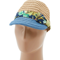 Grace Hats - Urban Tropical Cap