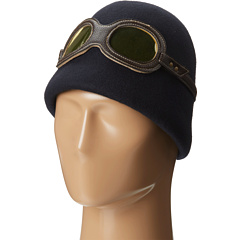 Grace Hats - Aviator Goggle Hat