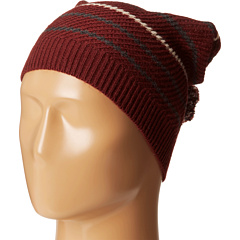 Michael Stars - Popped Stripe Slouch Hat
