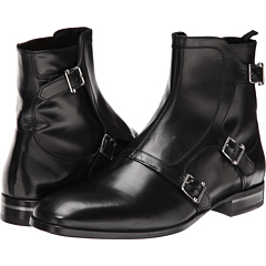Alexander McQueen - Fry Three Buckle Boot