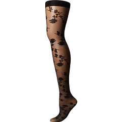Spanx - Patterned Tight-End-Tights Stunning Roses