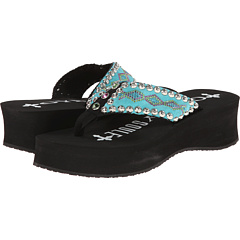 Gypsy SOULE - Summer Fun Wedge