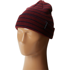Macbeth - Stripes Knit Beanie