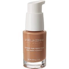 La Bella Donna - Ultimate Pure Perfection Liquid Foundation