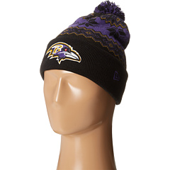 New Era - Snowburst - Baltimore Ravens