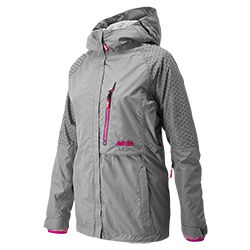 New Balance NWOJ4301SVM Women's Women's Alpine Smarty 3-1 Snow Jacket